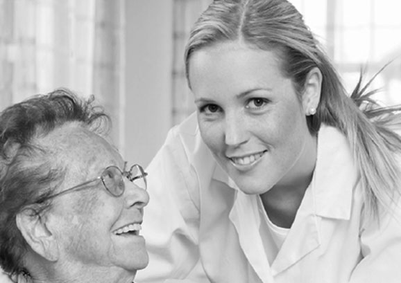 Allied Health Professionals and Aged Care Workers